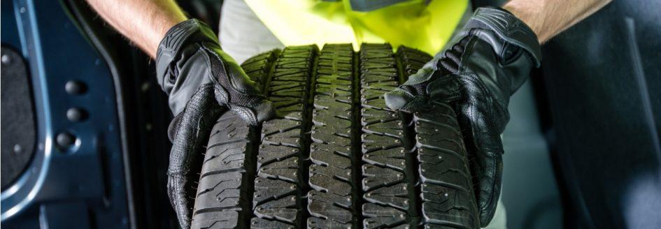 Car Tire Service | Schumacher Subaru of West Palm Beach, FL