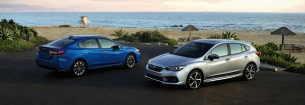 The 2020 Subaru Impreza: Drive With Confidence in West Palm Beach, FL
